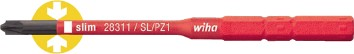 Bit VDE Schlitz 6,5x75mm | slimBit