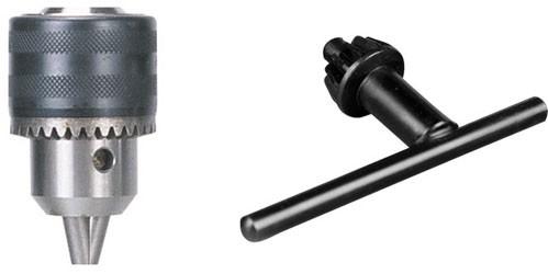 Bohrfutter 13mm+Schl. zu MB351