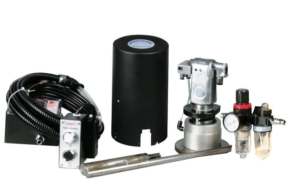 Werkzeugspannsystem ISO