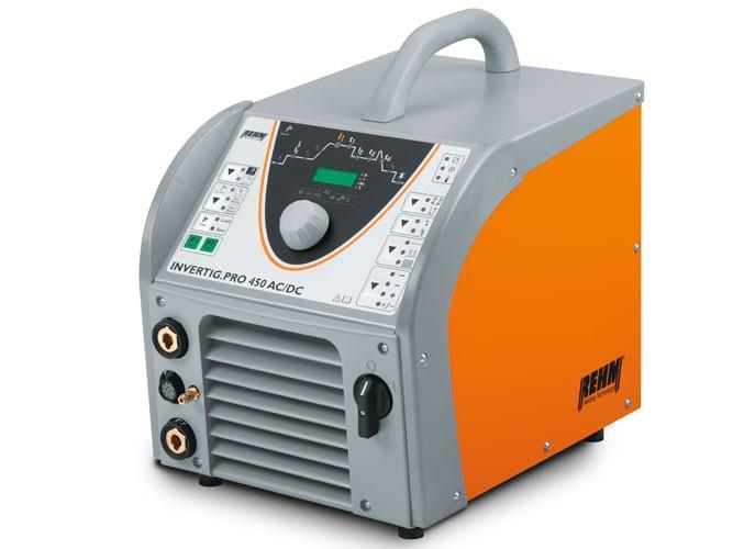 WIG Schweißanlage | INVERTIG.PRO 280DC Compact