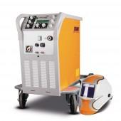 MEGAPULS FOCUS 330 gasgekuehlt | Kompaktanlage