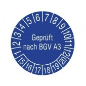 Wiederholungsprüfung nach BGV A3 für Kabeltrommeln, Mehrfachstecker