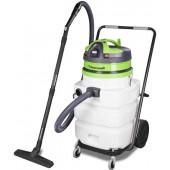Spezial-Sauger mit integrierter Wasserpumpe | flexCAT 290 EPT
