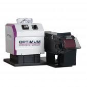 OPTIgrind GB100S / 400V / 3Ph | Bandschleifer