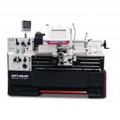 OPTIturn TH4615 3Ph / 400V / 50Hz | Drehmaschine mit DPA und SWH