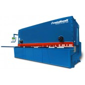 HTBSK 4100130 CNC | Kulissengeführte Tafelschere
