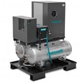 A-DUO-MICRO SE 4.0-08 2x100 KK(IE3) | Schraubenkompressor