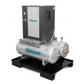 A-DUO-MICRO SE 4.0-10 2x100 (IE3) | Schraubenkompressor