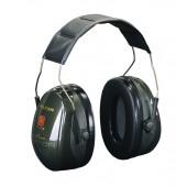 Gehörschutz OPTIME II EN 352-1-3 SNR 31 dB stufenlose Einstellung