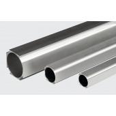 Alu-Rohrleitung Ø 40mm