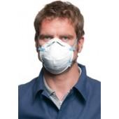 Atemschutzmaske 8810SV | FFP2NRD b.10xAGW-Wert 3M EN149:2001+A1:2009 m. Ausatemventil