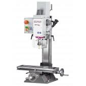 Bohr-Fräsmaschine für den anspruchsvollen Modellbauer / BF 16 Vario