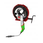 Orbitalsäge 5 bis 121 mm mit pneumatischem Motor