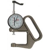 Dickenmessgerät | K50/3E 30mm Ablesung 0,1mm Kugel 5=e m.Werkskalibrierung
