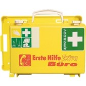 Erste-Hilfe-Koffer | Büro 260x170x110mm SÖHNGEN DIN13157