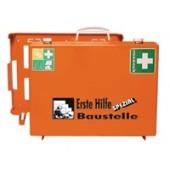 Erste-Hilfe-Koffer | Baustelle 400x300x150mm SÖHNGEN DIN13157