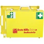 Erste-Hilfe-Koffer | Extra + Industrie 400x300x150mm SÖHNGEN DIN13157 plus Erweiterungs-Set