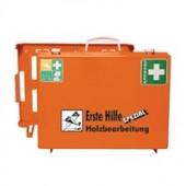 Erste-Hilfe-Koffer | Holzbearbeit. 400x300x150mm SÖHNGEN DIN13157