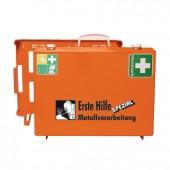 Erste-Hilfe-Koffer | Metallbearbeitung 400x300x150mm SÖHNGEN DIN13157