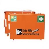 Erste-Hilfe-Koffer | Verwaltung 400x300x150mm SÖHNGEN DIN13157