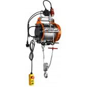 ESW 800 Elektroseilwinde 800kg | UNICRAFT