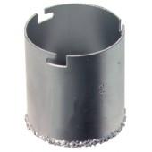 Fliesenlochbohrkrone | DBGM HM D.33mm o.Aufnahme/Bohrer SB-verpackt