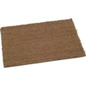 Fußmatte Kokos natur | Stärke 24mm B.390xL.590mm f.Rahmen B.400xL.600mm