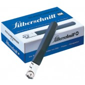 Glasschneider HM | 1Schneidrädchen SILBERSCHNITT