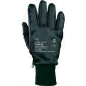 Handschuhe Ice-Grip | 691 Gr.11, EN511, EN388 Kat.II,L.300mm, Nylon mit Thinsulatefutter und PVC-Profilierung