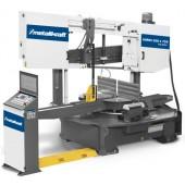HMBS 500x750 HA-DG-FX Metallbandsäge-Halbautomat