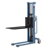 Hochhubstapler | Gabel-L.1150mm Hub-H.1530mm Trgf.1000kg PROMAT handhydraulisch