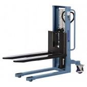 Hochhubstapler | Gabel-L.1150mm Hub-H.940mm Trgf.1000kg PROMAT handhydraulisch
