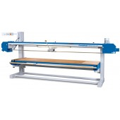 MBSM 1505 ESE Set Metall-Langbandschleifmaschine