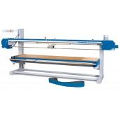 MBSM 3005 ESE Set Metall-Langbandschleifmaschine