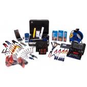 Elektriker Werkzeugsatz | 1 Team ( 4 Elektriker )