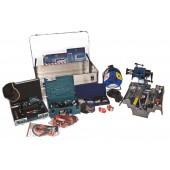 Isolierer Werkzeugsatz | 1 Team ( 2 Isolierer )
