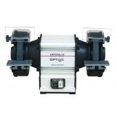 OPTIgrind GU18  230V / 1Ph / 50Hz | Doppelschleifer