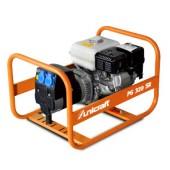 PG 320 SR UNICRAFT Stromerzeuger | 2x 230V SCHUKO