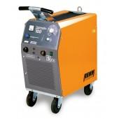 Plasmaschneidgerät | RTC 150 mit Brenner A 151 / 6m