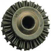 Rollen | D.36xB.12mm Schleifscheibenabrichter