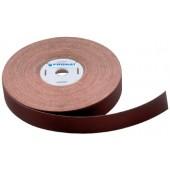 Schleifgewebesparrolle | 50m/40mm K.320 sehr fein für Metallverarbeitung hochflexibel