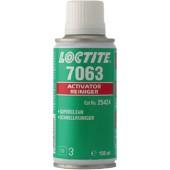 Schnellreiniger, Aerosol | Inhalt 400 ml Loctite 7063 Spraydose