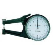 Schnelltaster | 0-10mm f.Außenmessung Mess-T.36mm