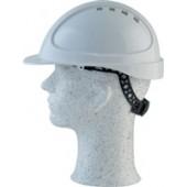 Schutzhelm weiß | Eurocap EN397