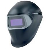 Schweißerschutzhelm | DIN8-12 Speedglas 100 V Sichfeld 44x93mm
