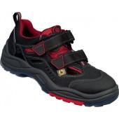Sicherheits-Sandale | 5124 A, ESD S1 Gr.43