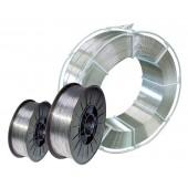 SS-Draht AlSi5/1,0mm/7kg Werkstoff-Nr. 3.2245 D300