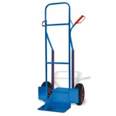 Stapelkarre | STK mit Treppenrutschkante