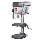 Tisch- und Säulenbohrmaschine mit Keilriemenantrieb / OPTI B 24 H Aktions-Set