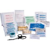 Verbandstofffüllung | DIN13157 für Verbandschränke, Erste-Hilfe-Koffer Söhngen